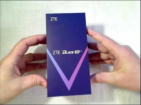 Обзор zte blade v2020: действительно нестыдный середнячок - rozetked.me