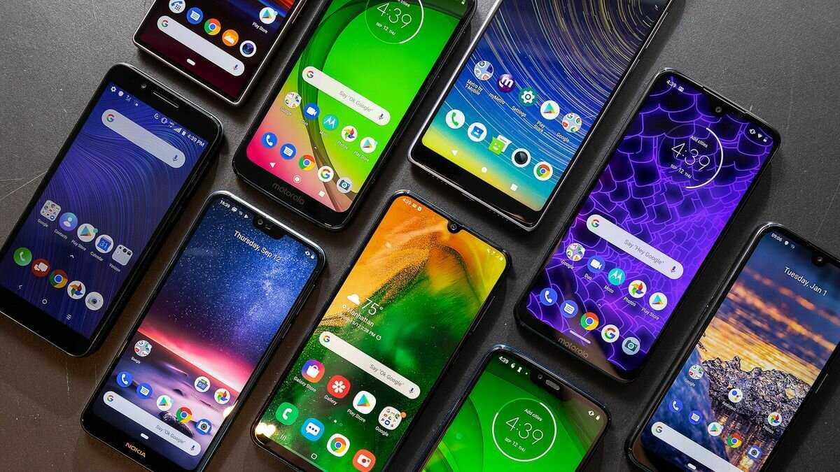 8 недорогих, но хороших смартфонов, достойных покупки в 2019 году