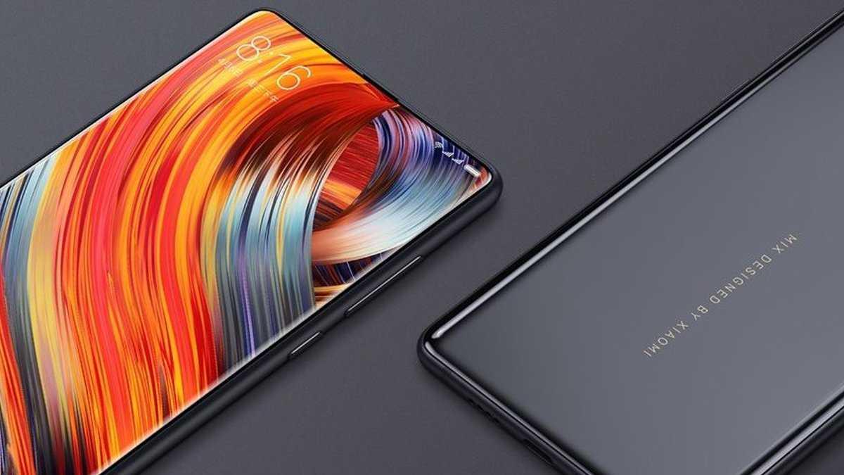 Анонс mi mix alpha: смартфон с двух сторон от xiaomi со 108-мп камерой