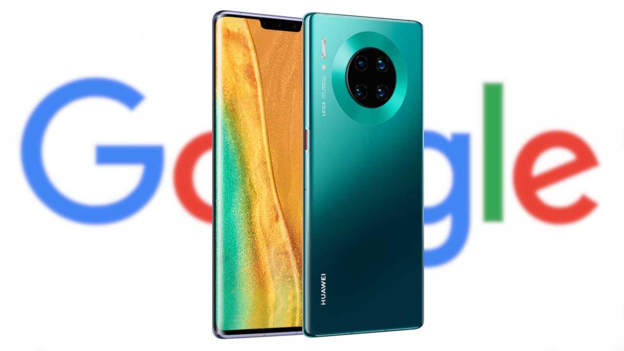 Huawei mate 30 без сервисов google разошелся рекордным тиражом ► последние новости