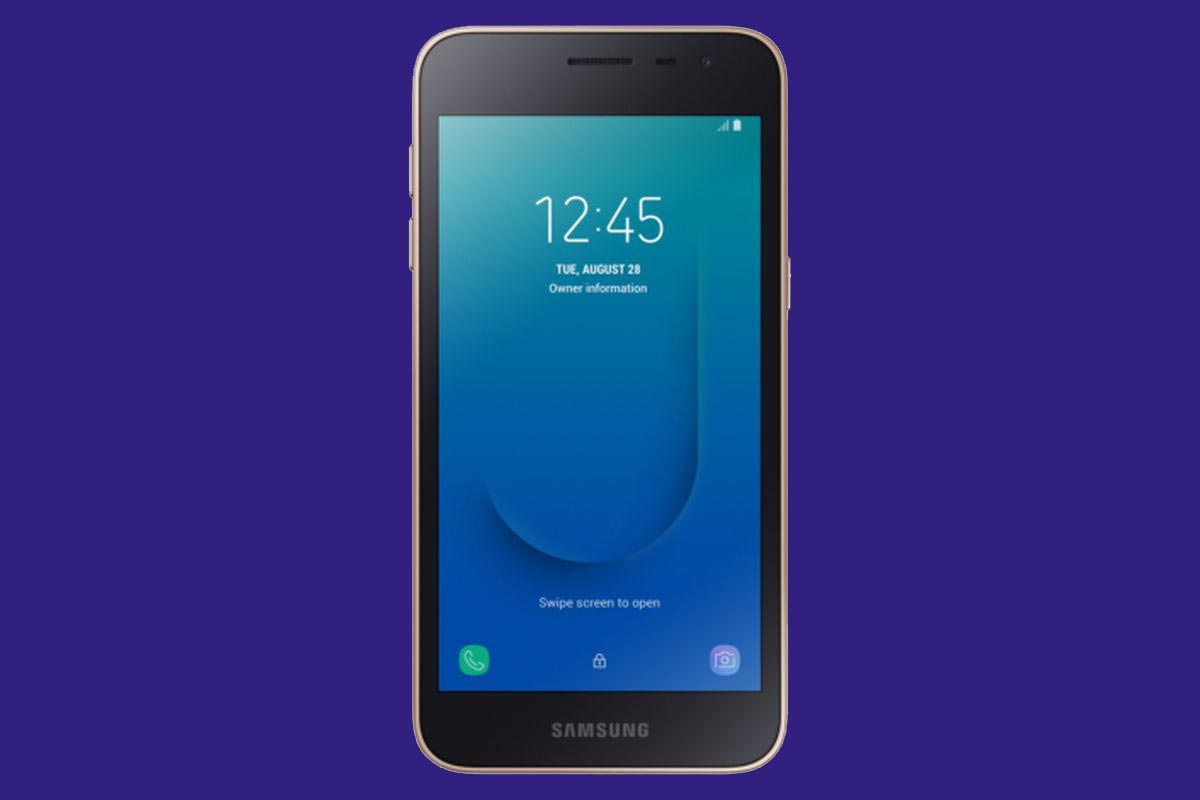 Характеристики samsung galaxy j2 core: ультрабюджетный смартфон на android go