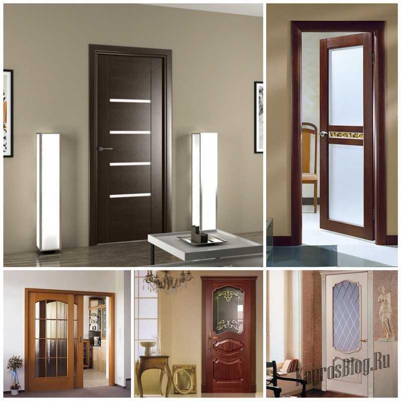 Как выбрать межкомнатную дверь :: инфониак