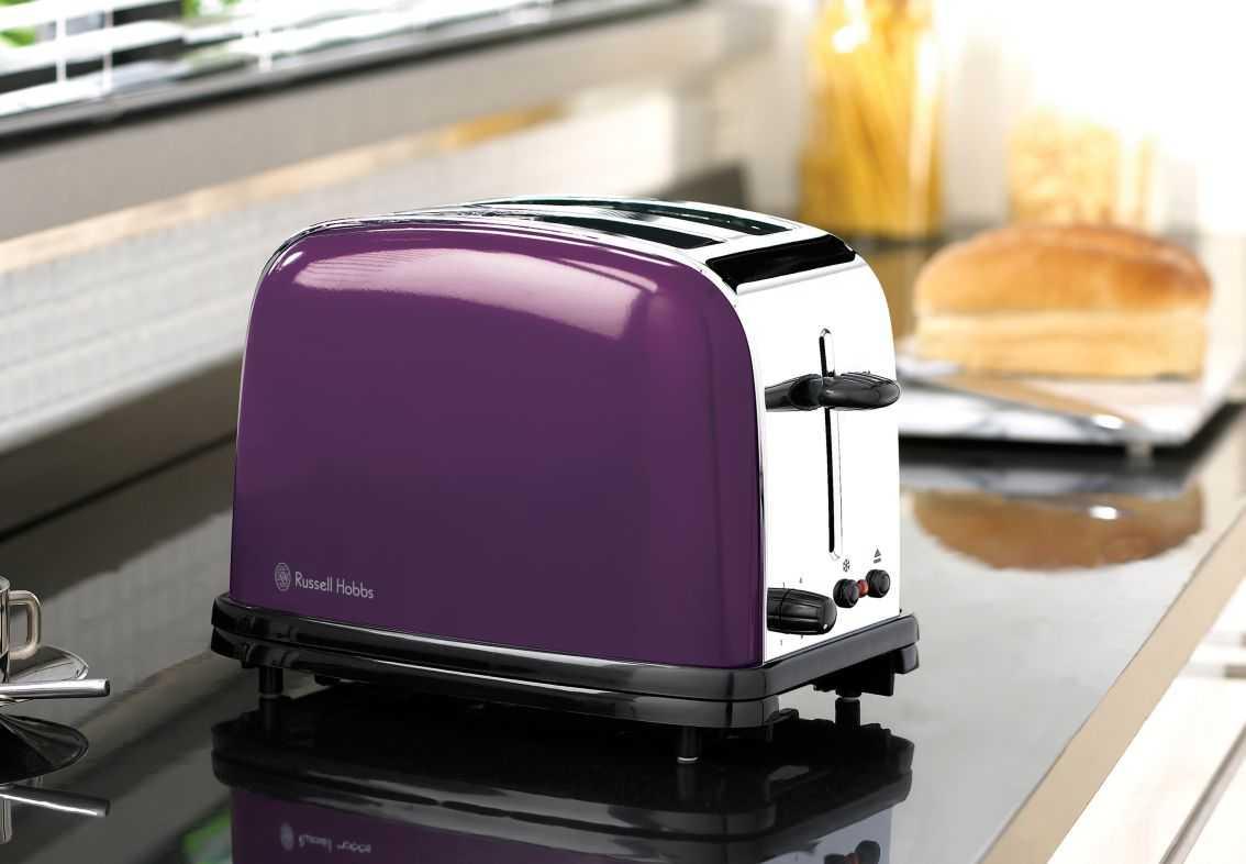 Выбираем тостер для дома - 10 лучших моделей 2019 года по отзывам