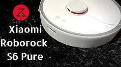Xiaomi roborock s6 pure: премиальный робот-пылесос всего за 30 тыс. рублей!