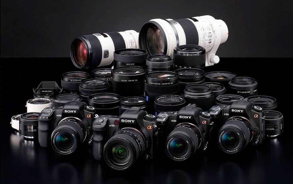 8 лучших недорогих фотоаппаратов
