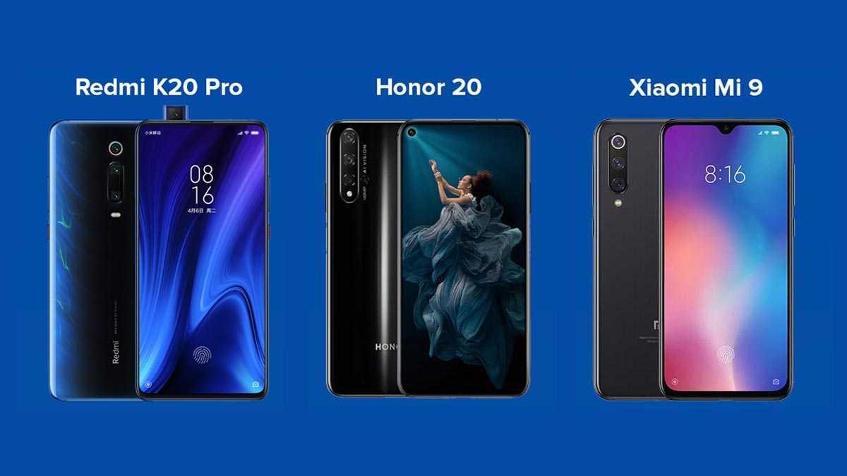 7 лучших смартфонов с snapdragon 865