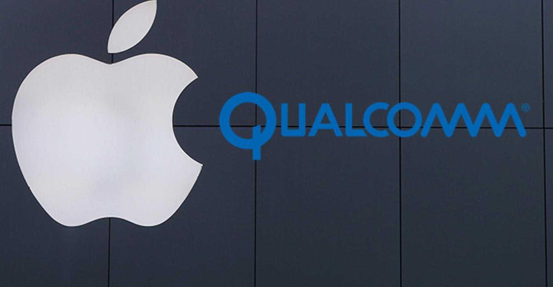 Apple заплатит qualcomm $4,5 млрд штрафа, лишь бы получить модемы 5g