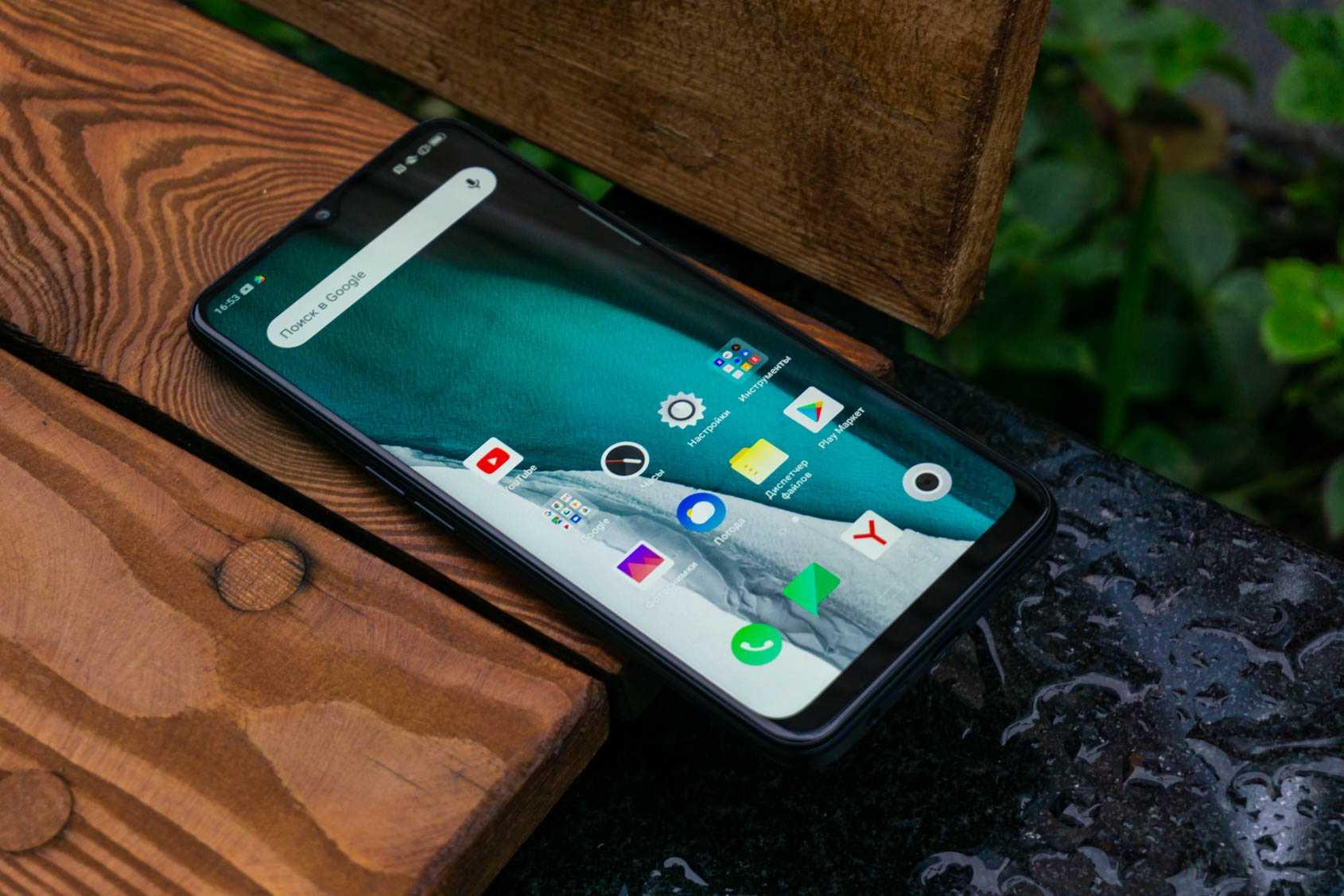 На территории Индии компания OPPO представила новый бюджетный телефон серии OPPO A15 Модель стоит около 200 долларов По идее такой же ценник будет в Америке но