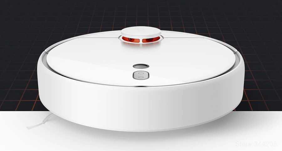 Mijia sweeping robot g1: обзор, характеристики, личное мнение