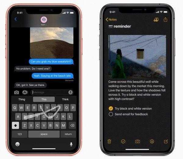 Что изменилось в android 10? - androidinsider.ru