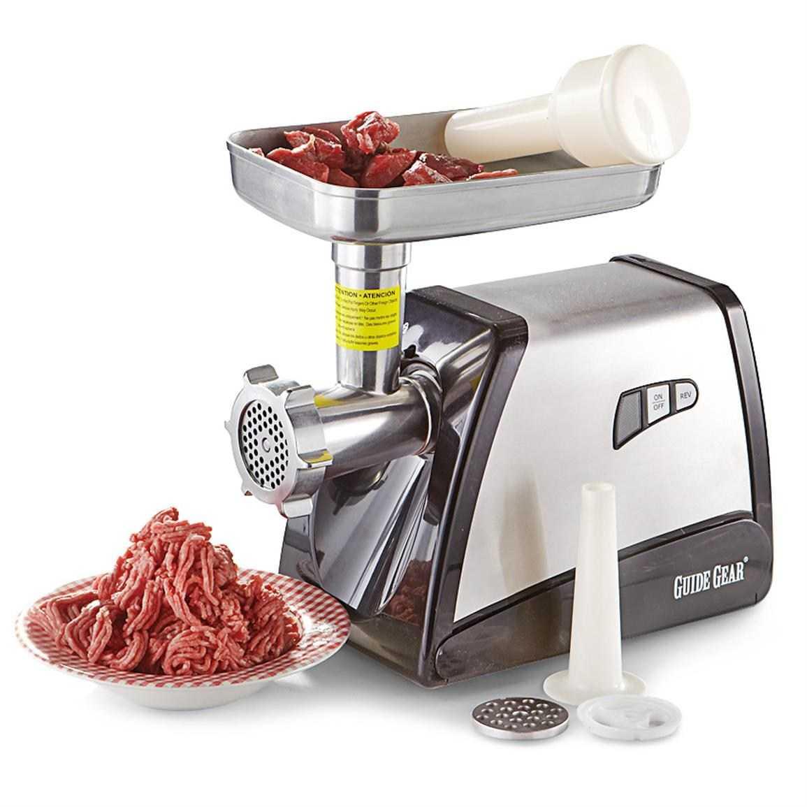 Как выбрать мясорубку для кухни: 5 критериев и тонкости, о которых вы должны помнить перед покупкой + рейтинг лучших моделей по цене