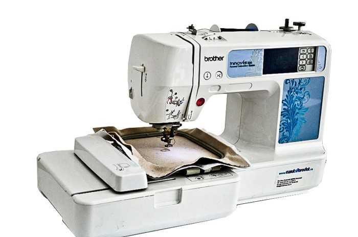 Профессиональные швейные машины для дома - рейтинг лучших