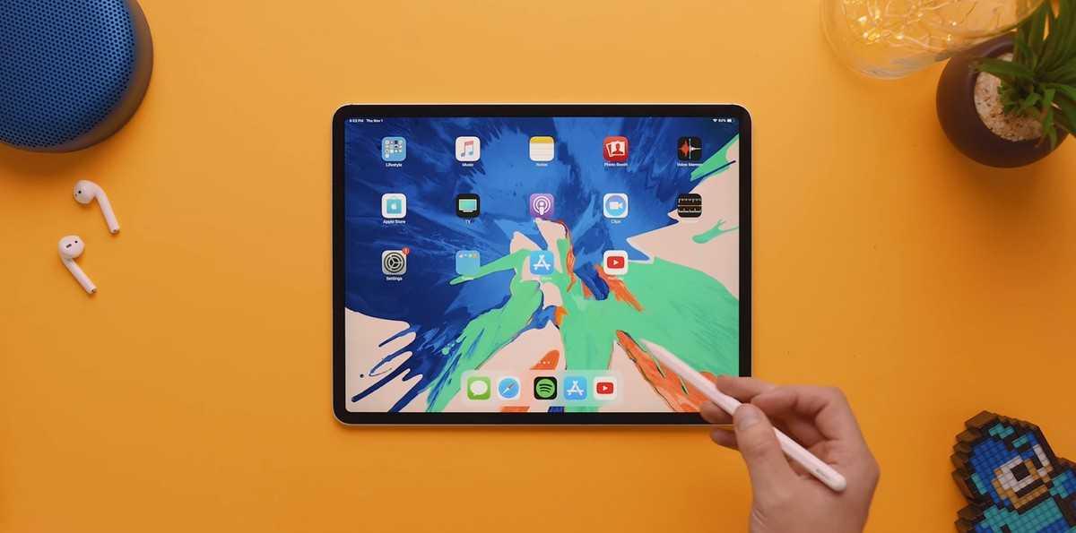Впечатления от ipad 4 в 2020 году. можно ли пользоваться?