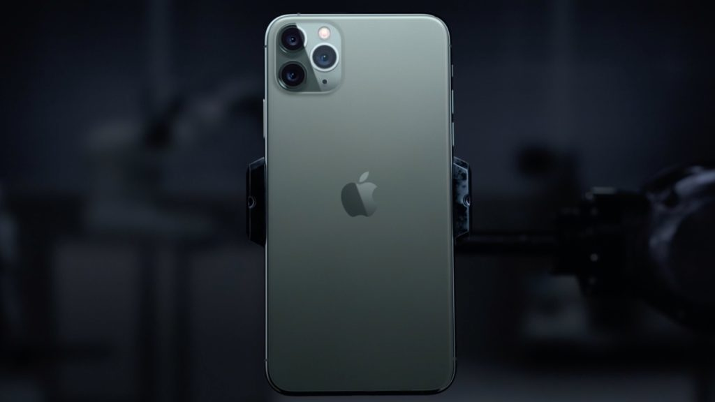 Что apple представит на осенней презентации