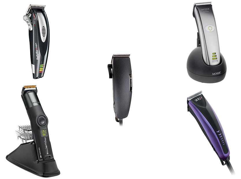 Обзор лучших лучших домашних машинок для стрижки волос
