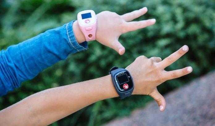 Умные часы для детей - как выбрать?