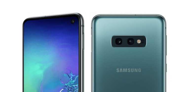 Samsung выпустила гибкий смартфон в новом форм-факторе и три мощных флагмана. цены в россии - cnews