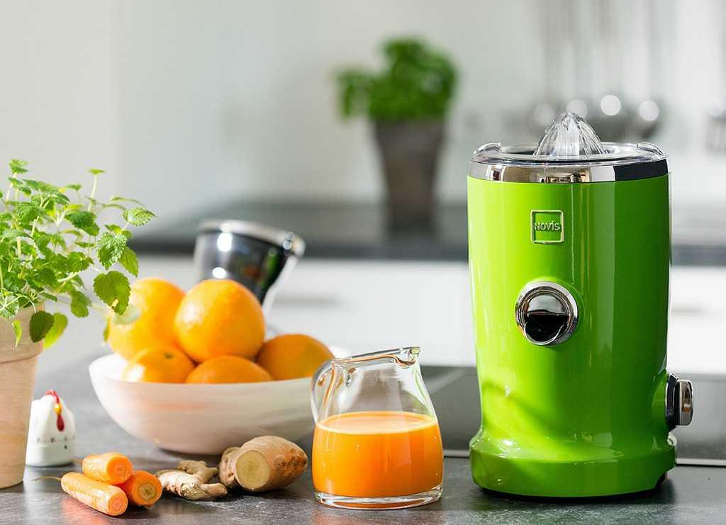 Соковыжималка для твердых овощей и фруктов, важные критерии выбора