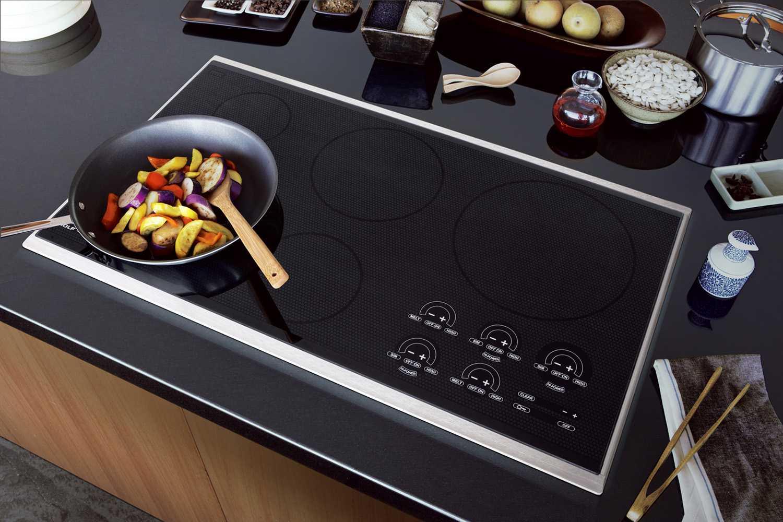 Индукционная или электрическая плита - 10 отличий, какая лучше и что выбрать.