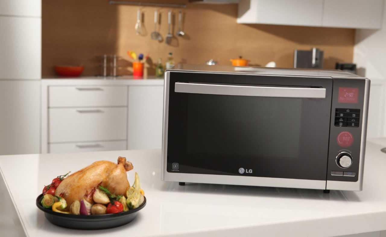 Как выбрать микроволновую печь + лучшие производители