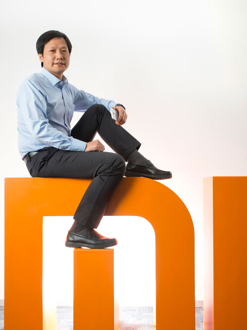 Создатель компании xiaomi лэй цзюнь (lei jun): биография и история успеха