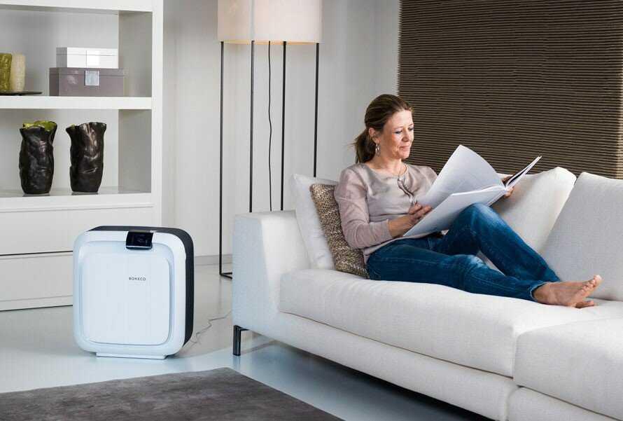 12 лучших очистителей воздуха для квартиры — рейтинг 2020