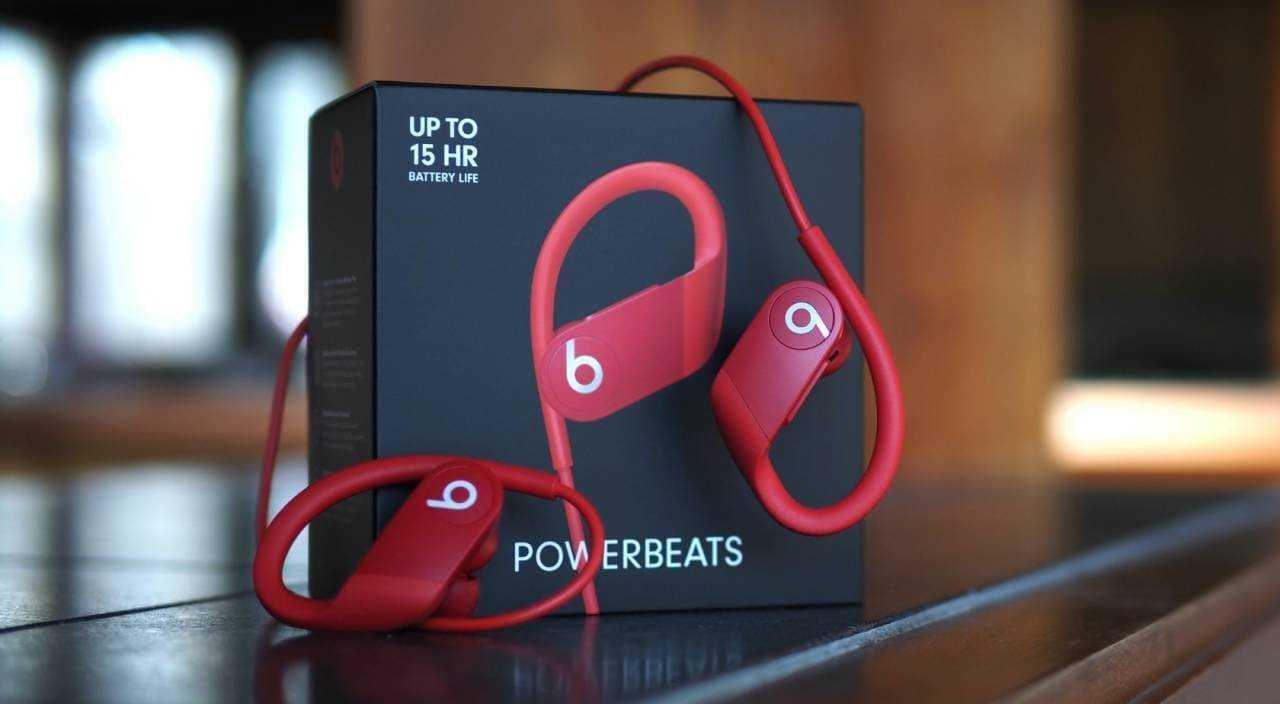 Почему между airpods pro и powerbeats pro я выбрал битсы
