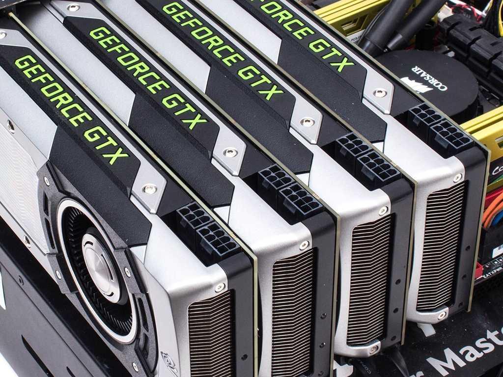 Компания NVIDIA порадовала пользователей новой серией мощных видеокарт которые позволяют играть в 8К при разрешении в 60 FPS В состав входит три модели которые