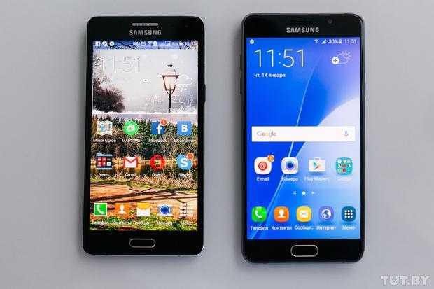 Какой лучший смартфон самсунг? обзор 10 моделей