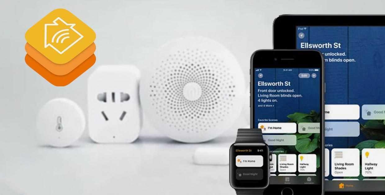 Как сделать умный домофон из гаджетов xiaomi. работает с iphone