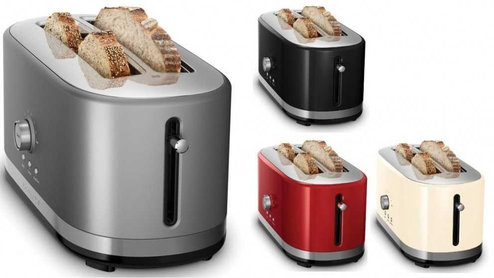 Как пользоваться тостером. правильное пользование тостером