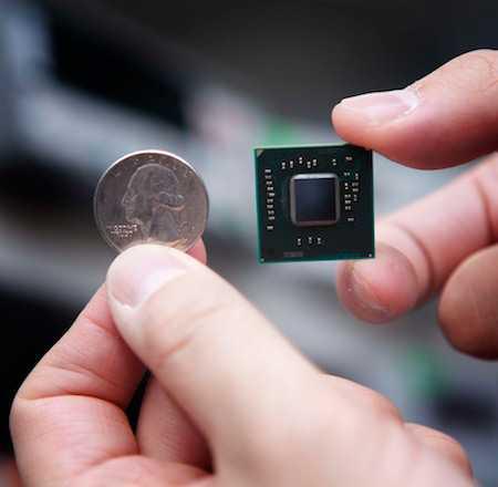 Выходцы из apple строят процессор, который уничтожит intel и amd