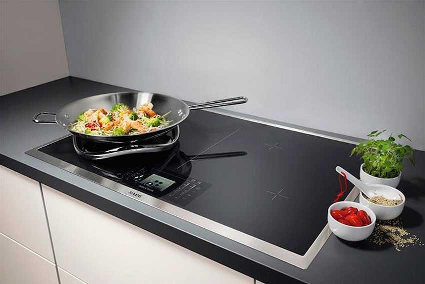 Как выбрать электрическую плиту для кухни с духовкой