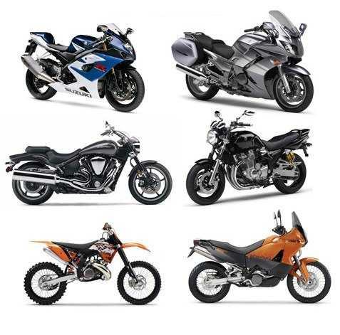Как выбрать мотоцикл? какой мотоцикл выбрать новичку? :: syl.ru