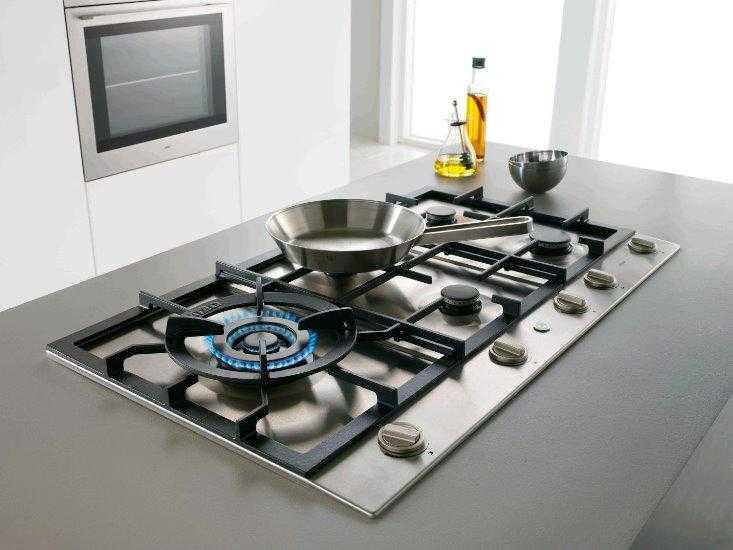 Как правильно выбрать электроплиту для кухни —  советы экспертов