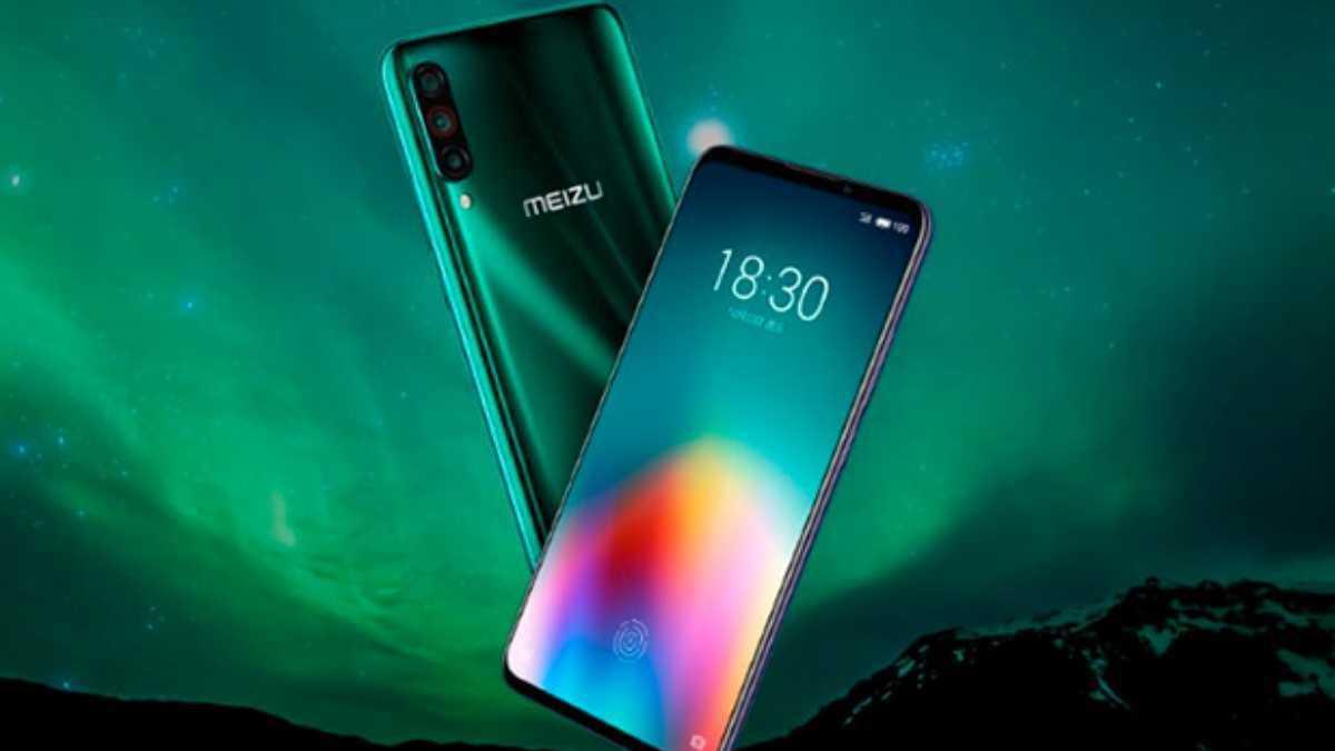 Meizu создала дешевый ответ смартфонам-флагманам samsung. видео - cnews