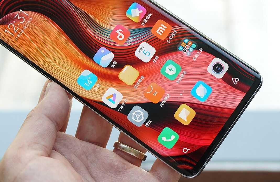 Топ 10 лучших смартфонов xiaomi