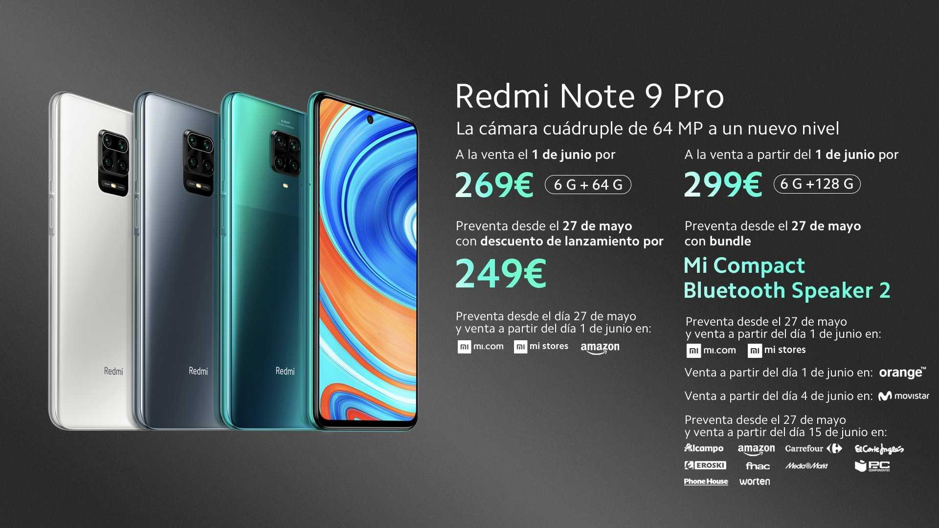 Xiaomi начала продавать в россии три дешевых смартфона и один суперфлагман. цены