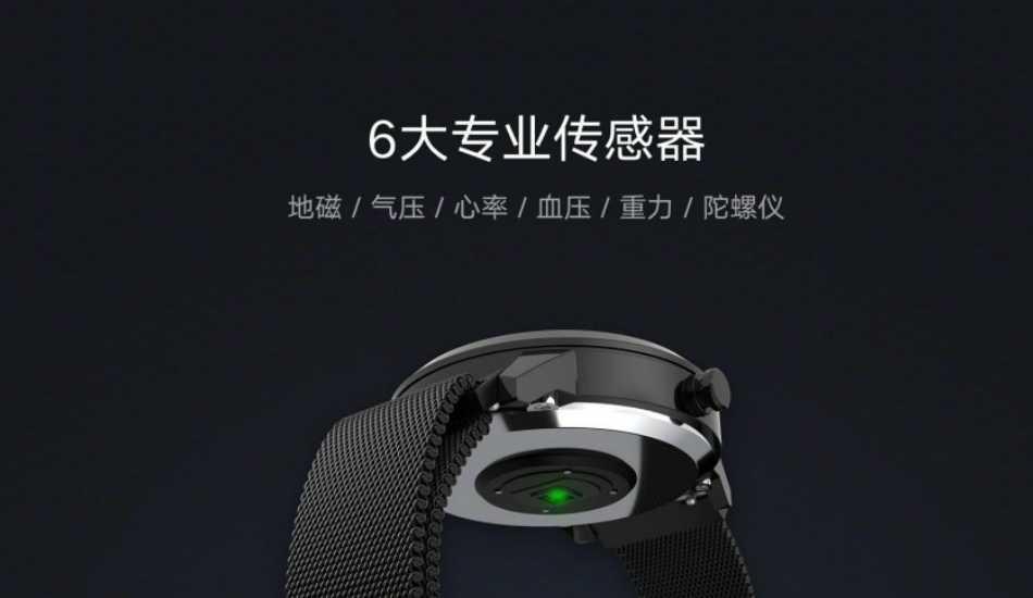 Будущие smart watches 2020-2021