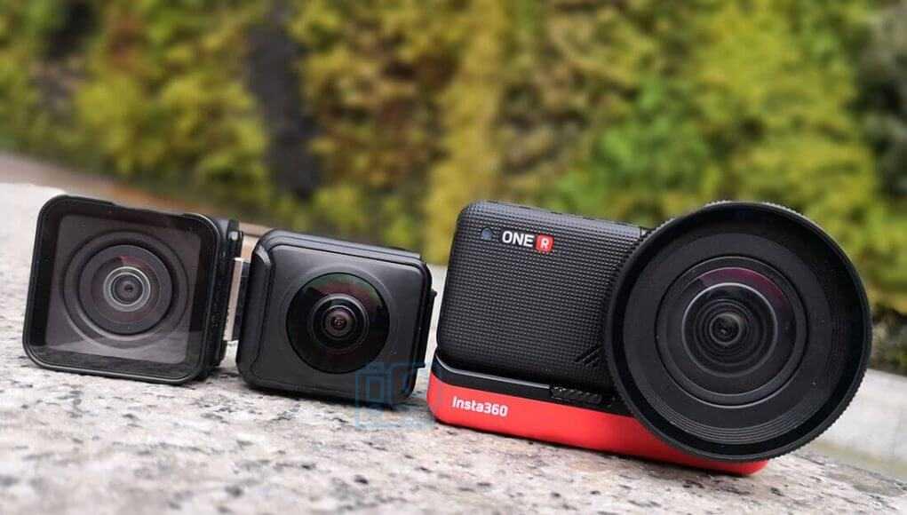 Топ-20 панорамных камер на 360 градусов в 2019 году