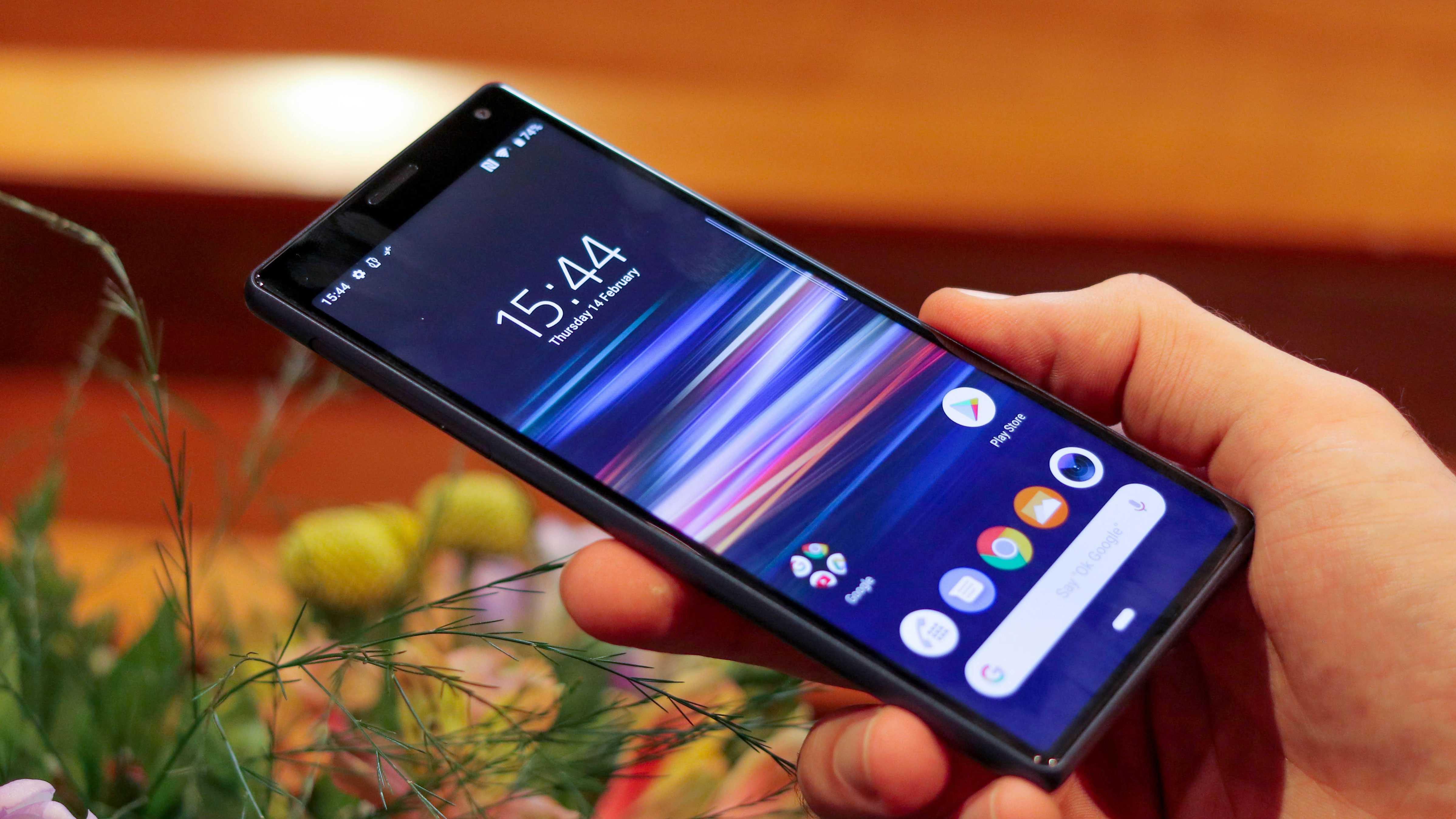10 лучших смартфонов sony - рейтинг 2020