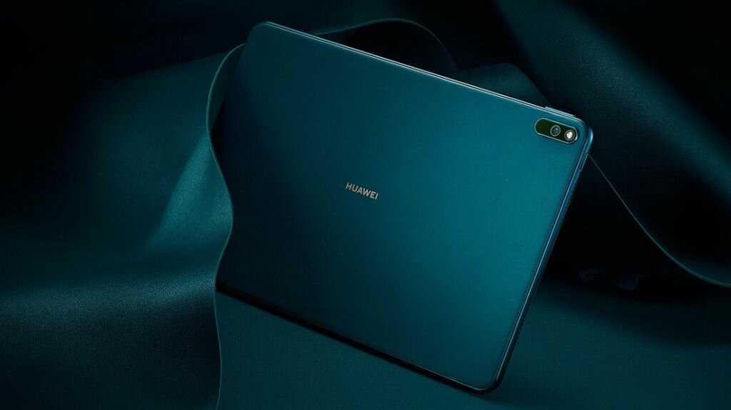 Huawei начинает продавать в россии сверхдешевый планшет с большим аккумулятором. видео - cnews