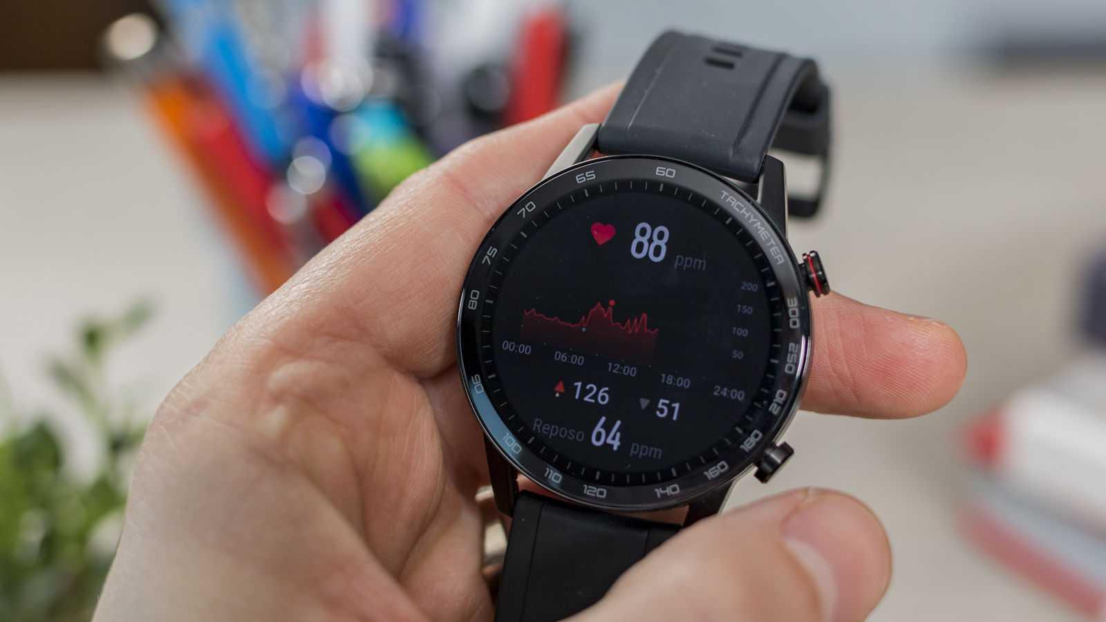 Обзор умных часов honor watch magic. рассмотрим часы