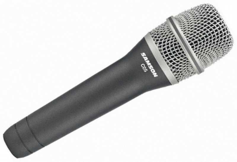 Какой микрофон выбрать: типы, характеристики, советы › лениздат.ру
