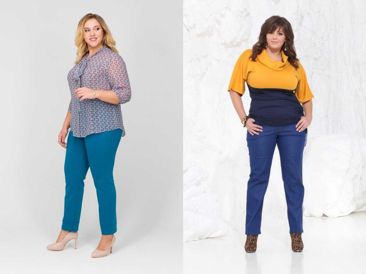 Как выбрать джинсы для своего типа фигуры: 10 верных подсказок