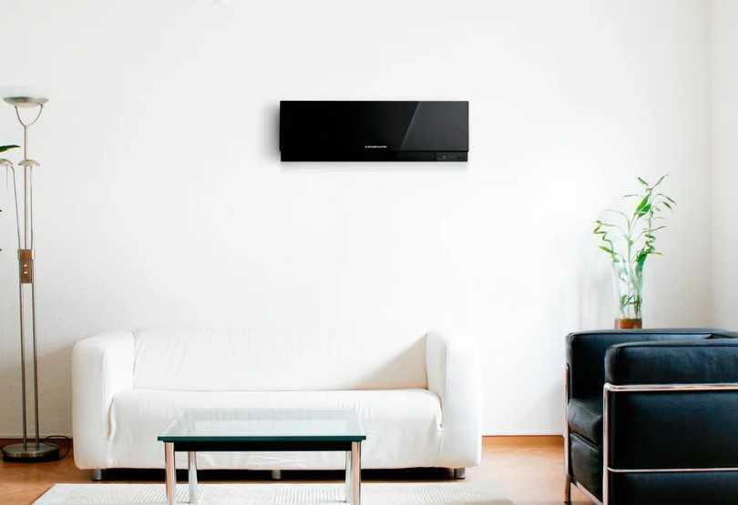 Как подобрать кондиционер: выбрать для квартиры и какой лучше маленький канальный для дома
