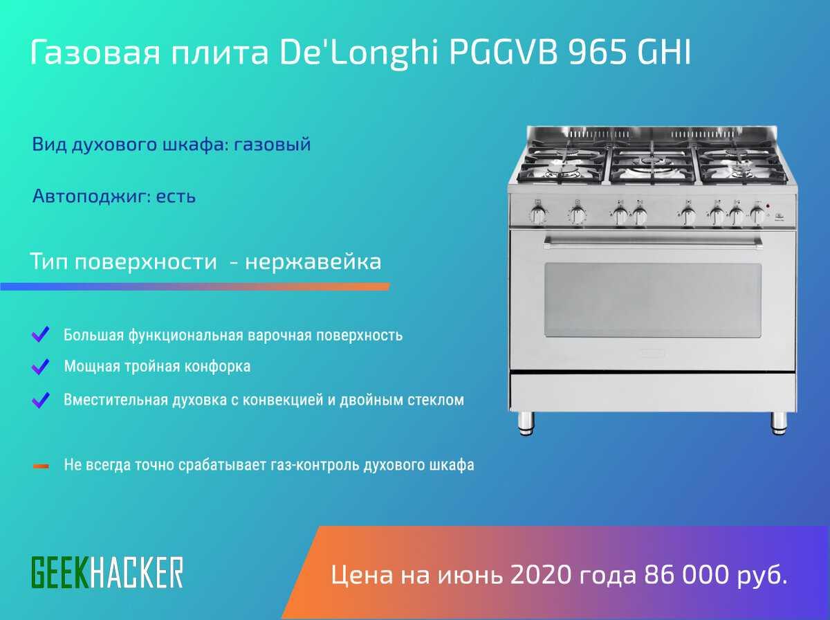 Рейтинг лучших газовых плит 2021 года: с газовой духовкой, с электродуховкой (топ 15)