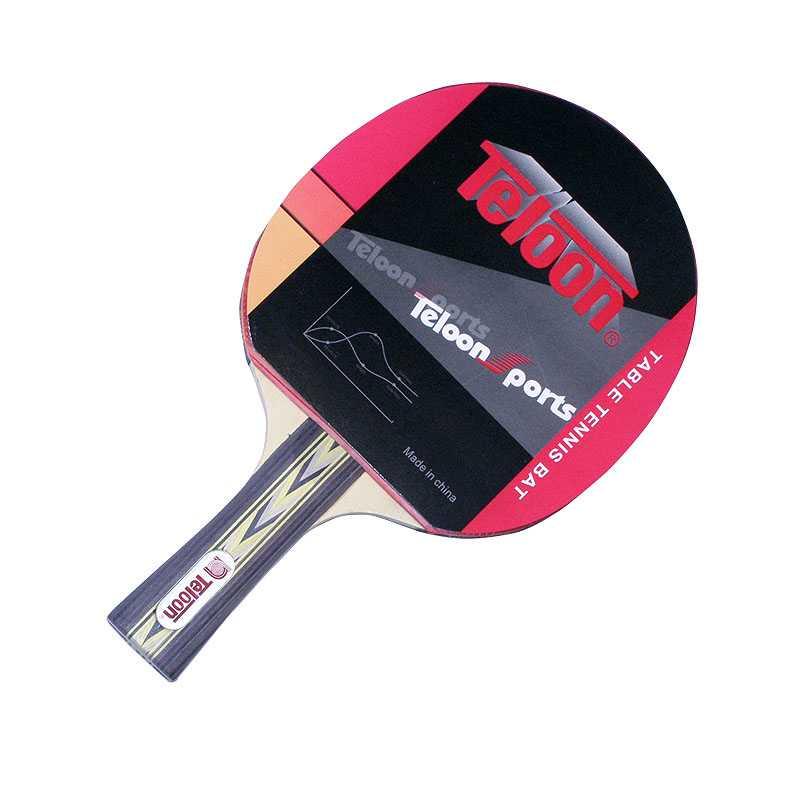 Обзор и выбор лучшей ракетки для игры в настольный теннис