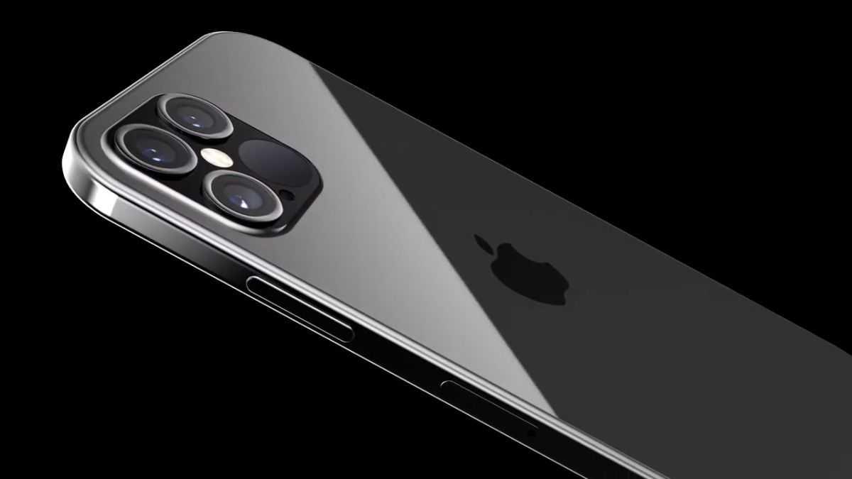 Уже в этом году осенью компания Apple собирается представить четыре новые смартфона серии iPhone 12 С премьерой новинок должна упасть цена на всю серию предыдущего