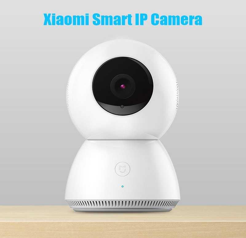 Уникальная yi home сamera 1080p от xiaomi: полный разбор